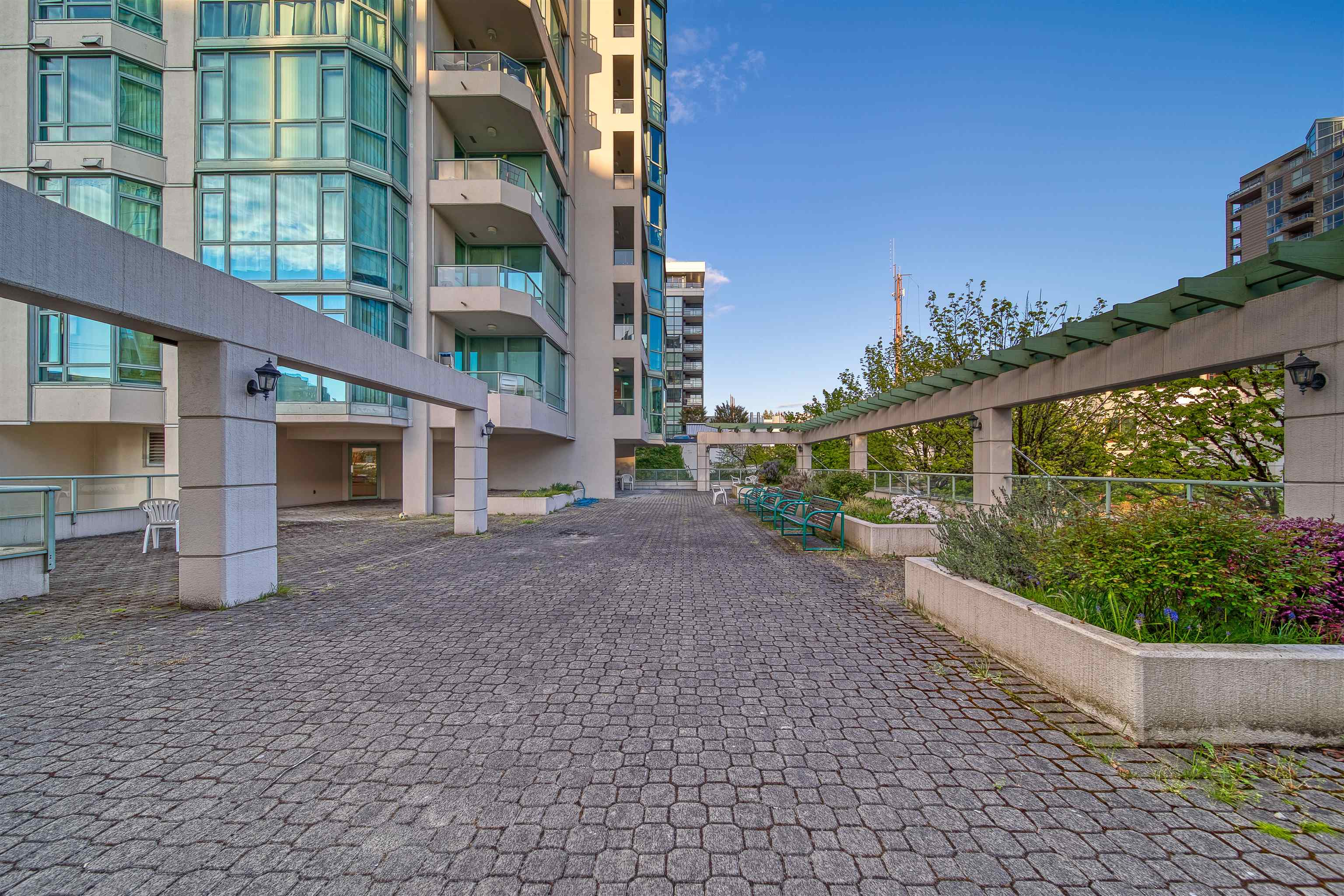 303 140 E 14TH STREET - Central Lonsdale Apartment/Condo for sale, 1 Bedroom (R2618094) - #12
