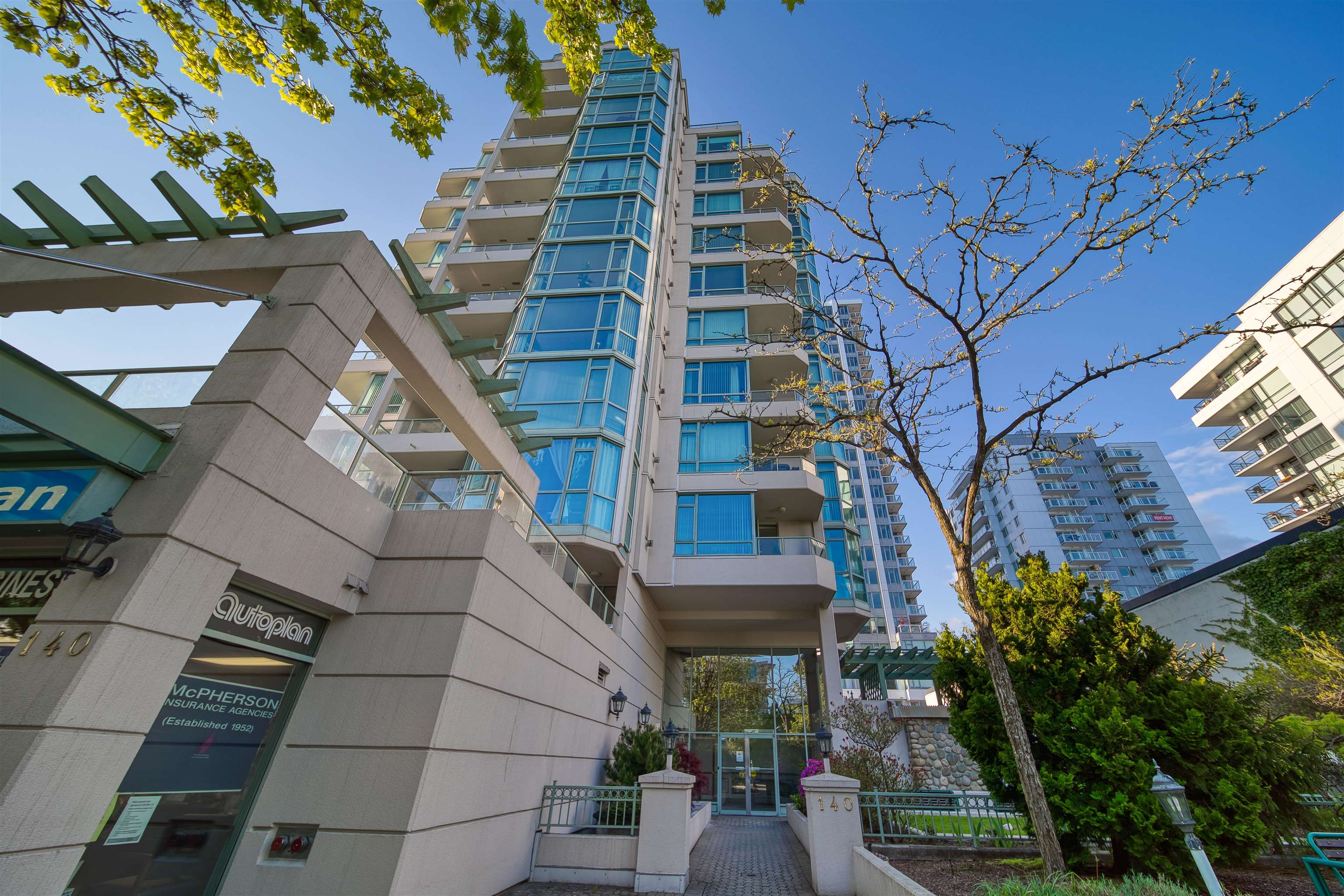 303 140 E 14TH STREET - Central Lonsdale Apartment/Condo for sale, 1 Bedroom (R2618094) - #14