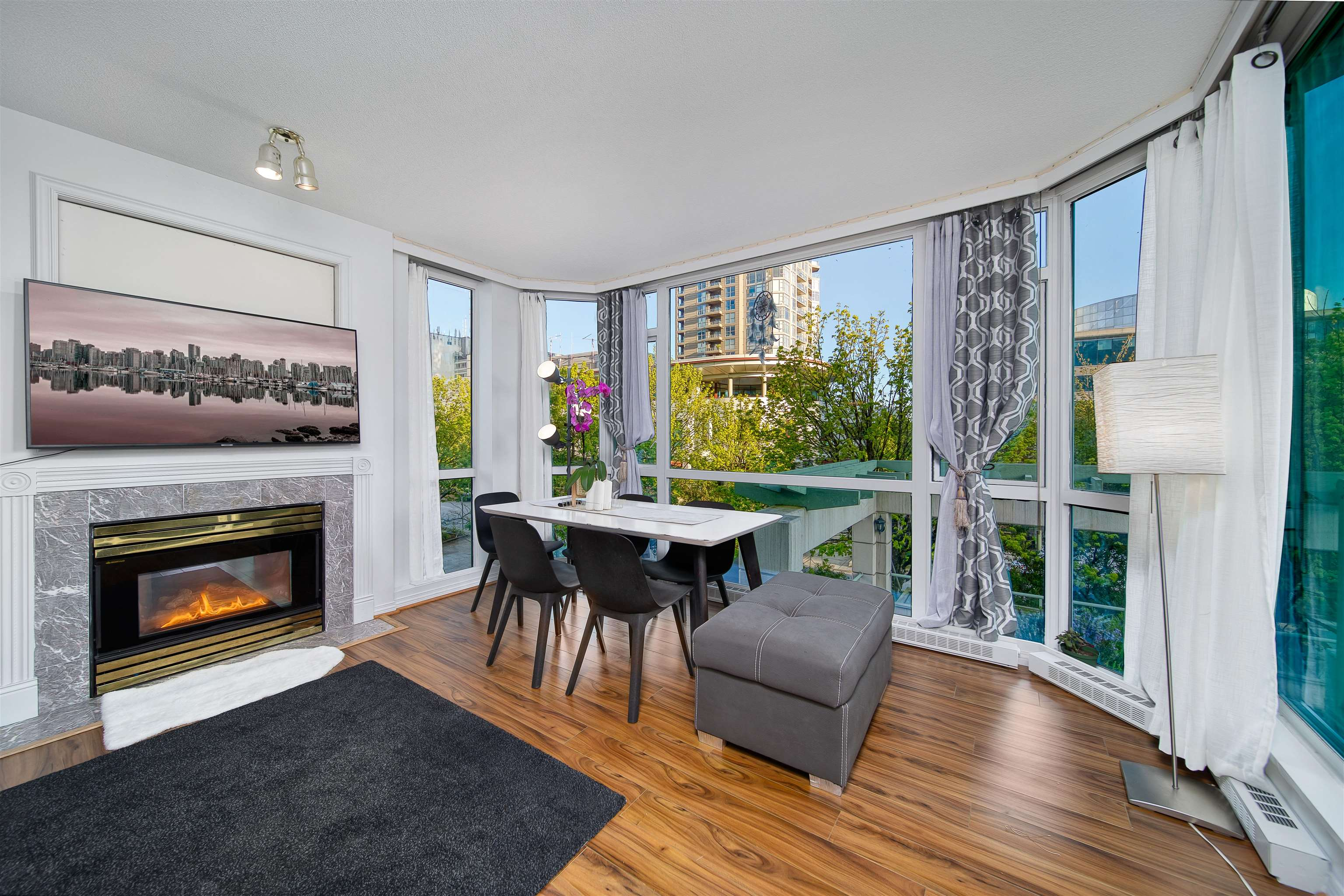 303 140 E 14TH STREET - Central Lonsdale Apartment/Condo for sale, 1 Bedroom (R2618094) - #6