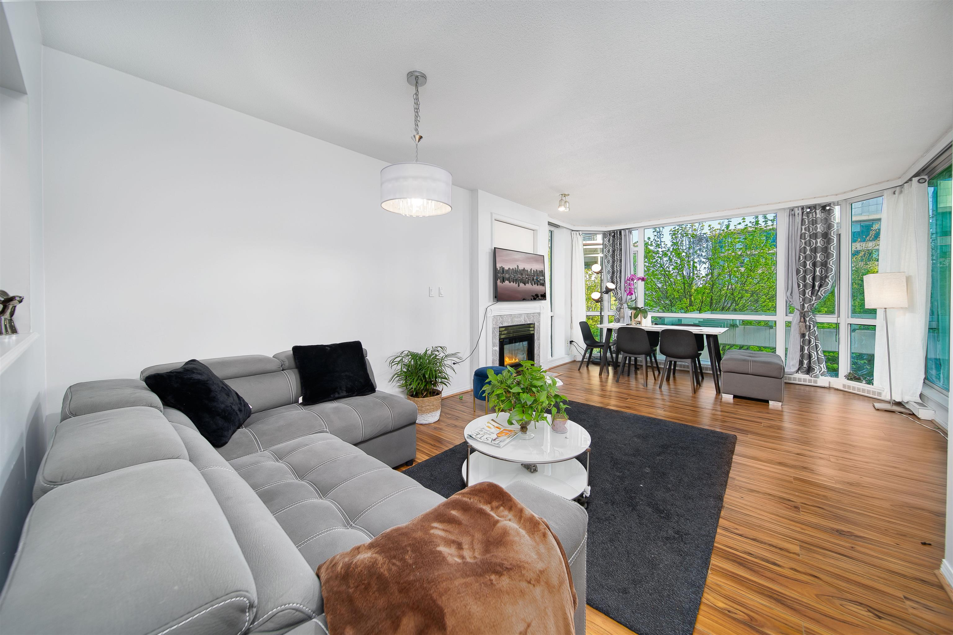 303 140 E 14TH STREET - Central Lonsdale Apartment/Condo for sale, 1 Bedroom (R2618094) - #7
