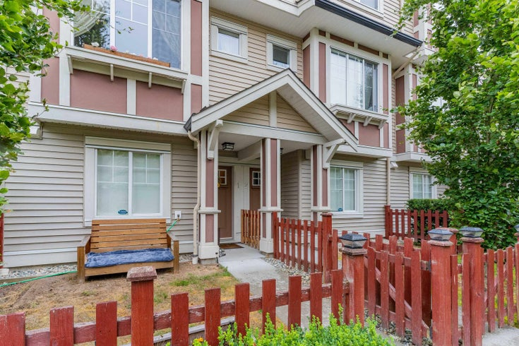 1 10151 240 STREET - Albion Townhouse for sale, 3 Bedrooms (R2618104)