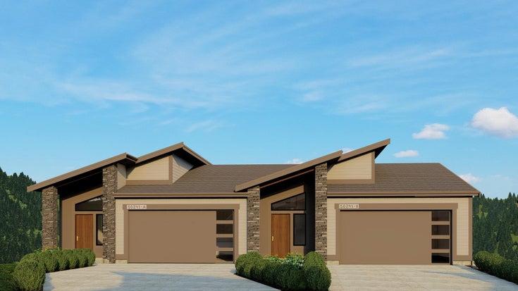 A 50241 LUNA PLACE - Eastern Hillsides 1/2 Duplex for sale, 4 Bedrooms (R2618105)