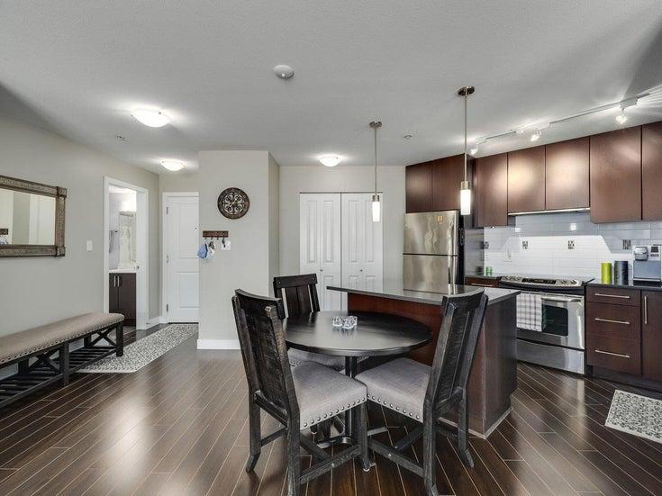 330 15850 26 AVENUE - Grandview Surrey Apartment/Condo for sale, 2 Bedrooms (R2618106)