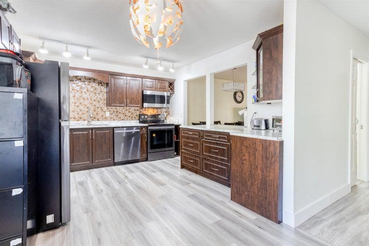6 26727 30A AVENUE - Aldergrove Langley Townhouse for sale, 3 Bedrooms (R2618110)