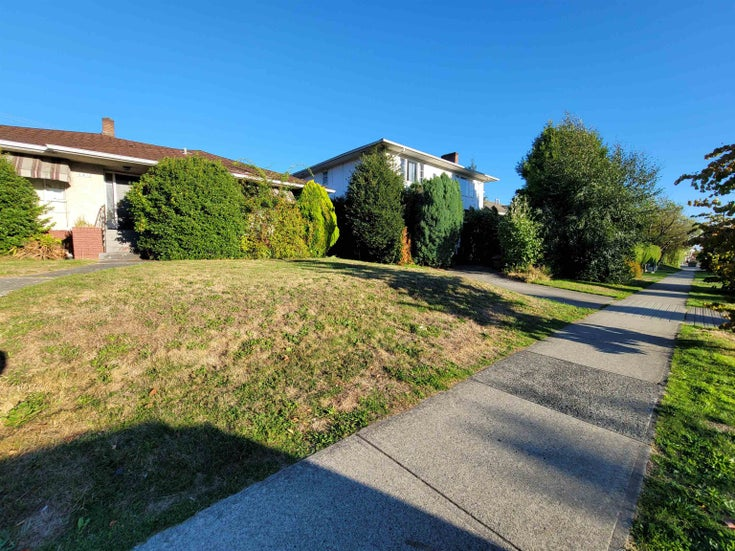 5440 CAMBIE STREET - Cambie House with Acreage for sale, 4 Bedrooms (R2618116)