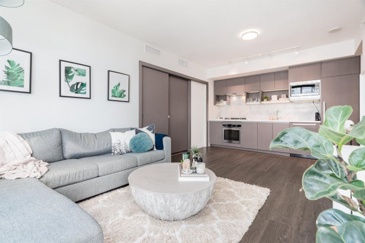 1518 68 SMITHE STREET - Downtown VW Apartment/Condo for sale, 1 Bedroom (R2618128)