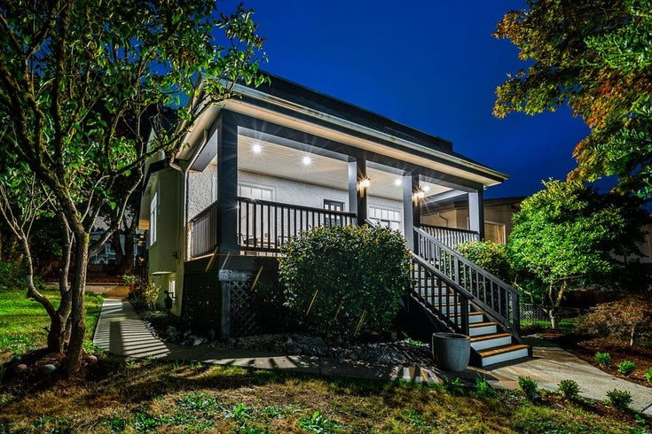 75 N FELL AVENUE - Capitol Hill BN House/Single Family for sale, 4 Bedrooms (R2618135)