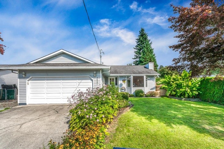 24991 SMITH AVENUE - Websters Corners House/Single Family for sale, 3 Bedrooms (R2618143)