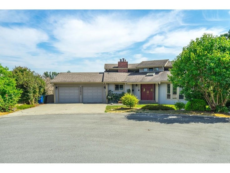 33035 BANFF PLACE - Central Abbotsford House/Single Family for sale, 5 Bedrooms (R2618157)