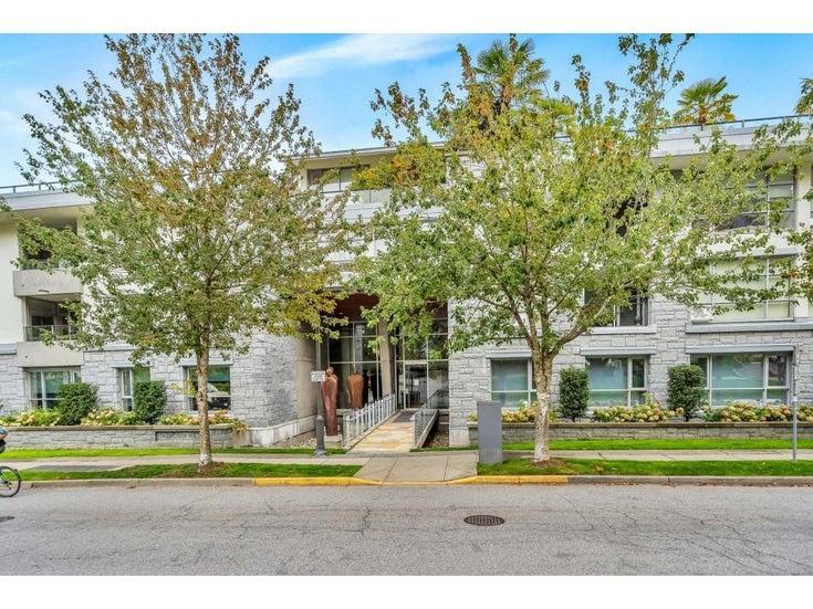 102 6015 IONA DRIVE - University VW Apartment/Condo for sale, 1 Bedroom (R2618158)