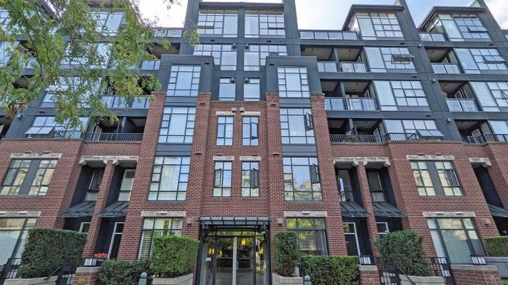 513 2268 REDBUD LANE - Kitsilano Apartment/Condo for sale, 2 Bedrooms (R2618161)