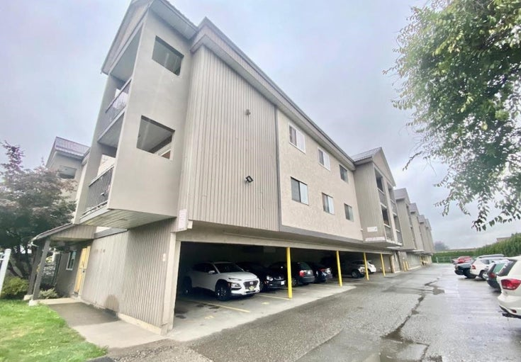 133 1783 AGASSIZ-ROSEDALE NO 9 HIGHWAY - Agassiz Apartment/Condo for sale, 2 Bedrooms (R2618164)