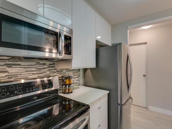 108 2008 FULLERTON AVENUE - Pemberton NV Apartment/Condo for sale, 2 Bedrooms (R2618173)