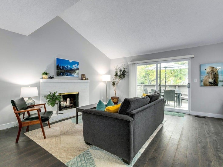 40 11291 7TH AVENUE - Steveston Village Townhouse for sale, 3 Bedrooms (R2618176)
