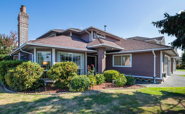 3651 CUNNINGHAM DRIVE - West Cambie House/Single Family for sale, 4 Bedrooms (R2618178)