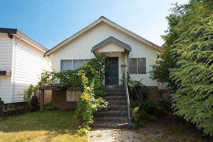 2984 W 19TH AVENUE - Arbutus House/Single Family for sale, 3 Bedrooms (R2618193)