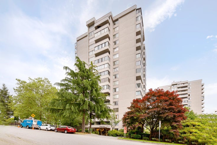 1001 2020 BELLWOOD AVENUE - Brentwood Park Apartment/Condo for sale, 2 Bedrooms (R2618196)