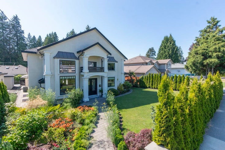 686 BLUE MOUNTAIN STREET - Coquitlam West House/Single Family for sale, 8 Bedrooms (R2618212)