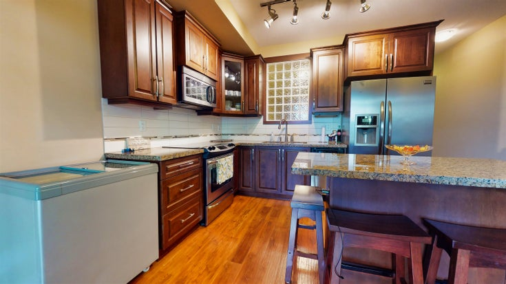 114 8328 207A STREET - Willoughby Heights Apartment/Condo for sale, 1 Bedroom (R2618215)
