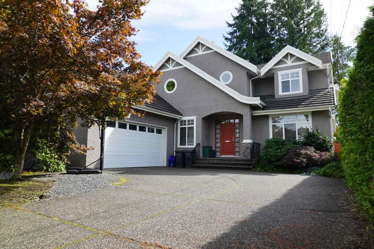 1050 REGAN AVENUE - Central Coquitlam House/Single Family for sale, 4 Bedrooms (R2618225)