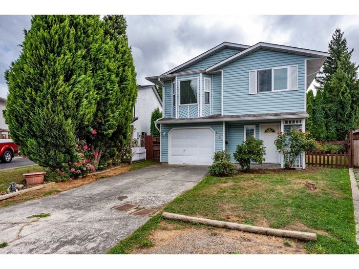 9530 NORTHVIEW STREET - Chilliwack N Yale-Well House/Single Family for sale, 3 Bedrooms (R2618245)