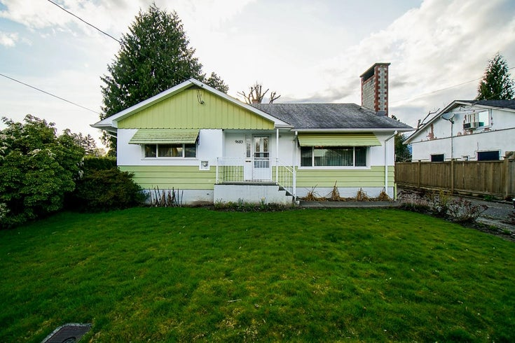 9683 WILLIAMS STREET - Chilliwack N Yale-Well House/Single Family for sale, 3 Bedrooms (R2618247)