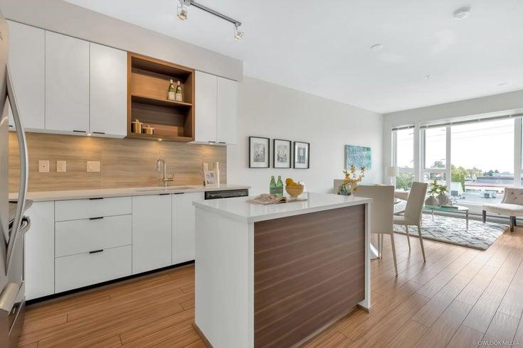 PH10 5355 LANE STREET - Metrotown Apartment/Condo for sale, 2 Bedrooms (R2618251)