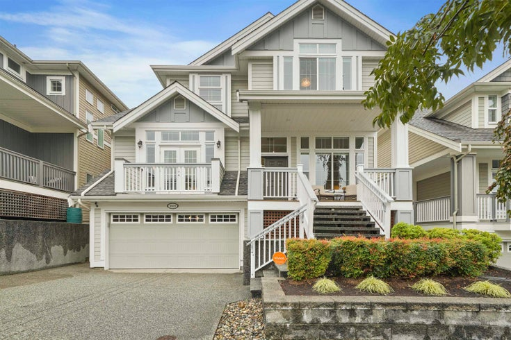 3419 GISLASON AVENUE - Burke Mountain House/Single Family for sale, 5 Bedrooms (R2618259)