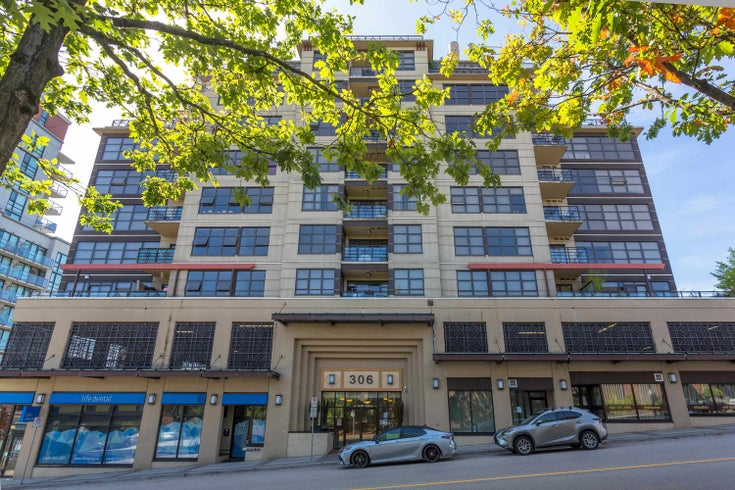 702 306 SIXTH STREET - Uptown NW Apartment/Condo for sale, 1 Bedroom (R2618269)