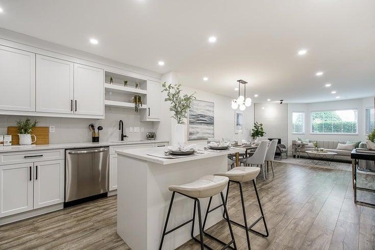 106 3183 ESMOND AVENUE - Central BN Apartment/Condo for sale, 1 Bedroom (R2618280)