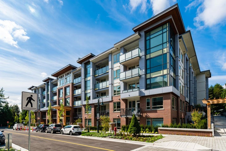 517 2651 LIBRARY LANE - Central Lonsdale Apartment/Condo for sale, 1 Bedroom (R2618284)