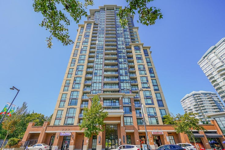1005 10777 UNIVERSITY DRIVE - Whalley Apartment/Condo for sale, 1 Bedroom (R2618289)