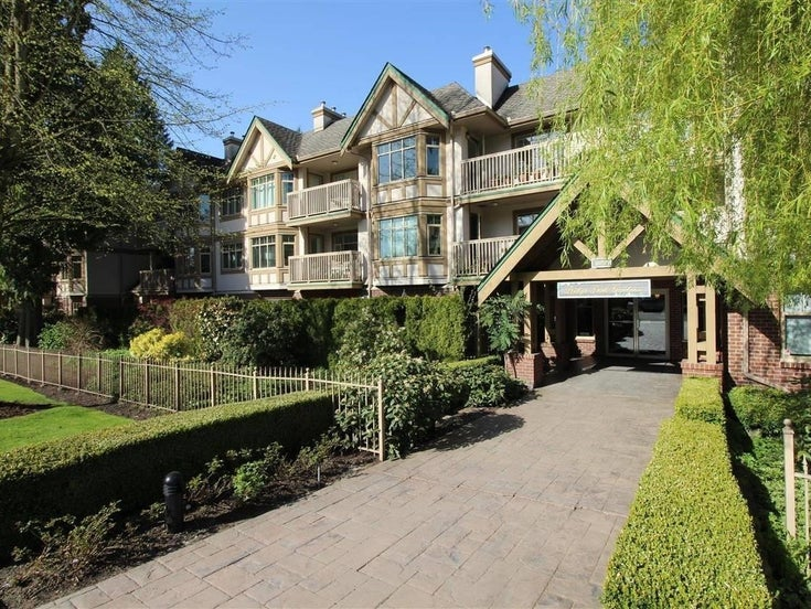 307 2059 CHESTERFIELD AVENUE - Central Lonsdale Apartment/Condo for sale, 1 Bedroom (R2618308)