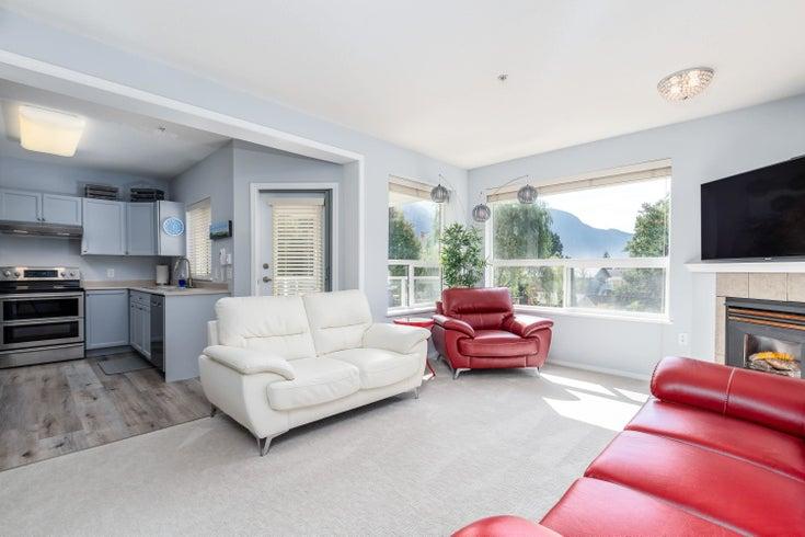 204 1203 PEMBERTON AVENUE - Downtown SQ Apartment/Condo for sale, 2 Bedrooms (R2618312)