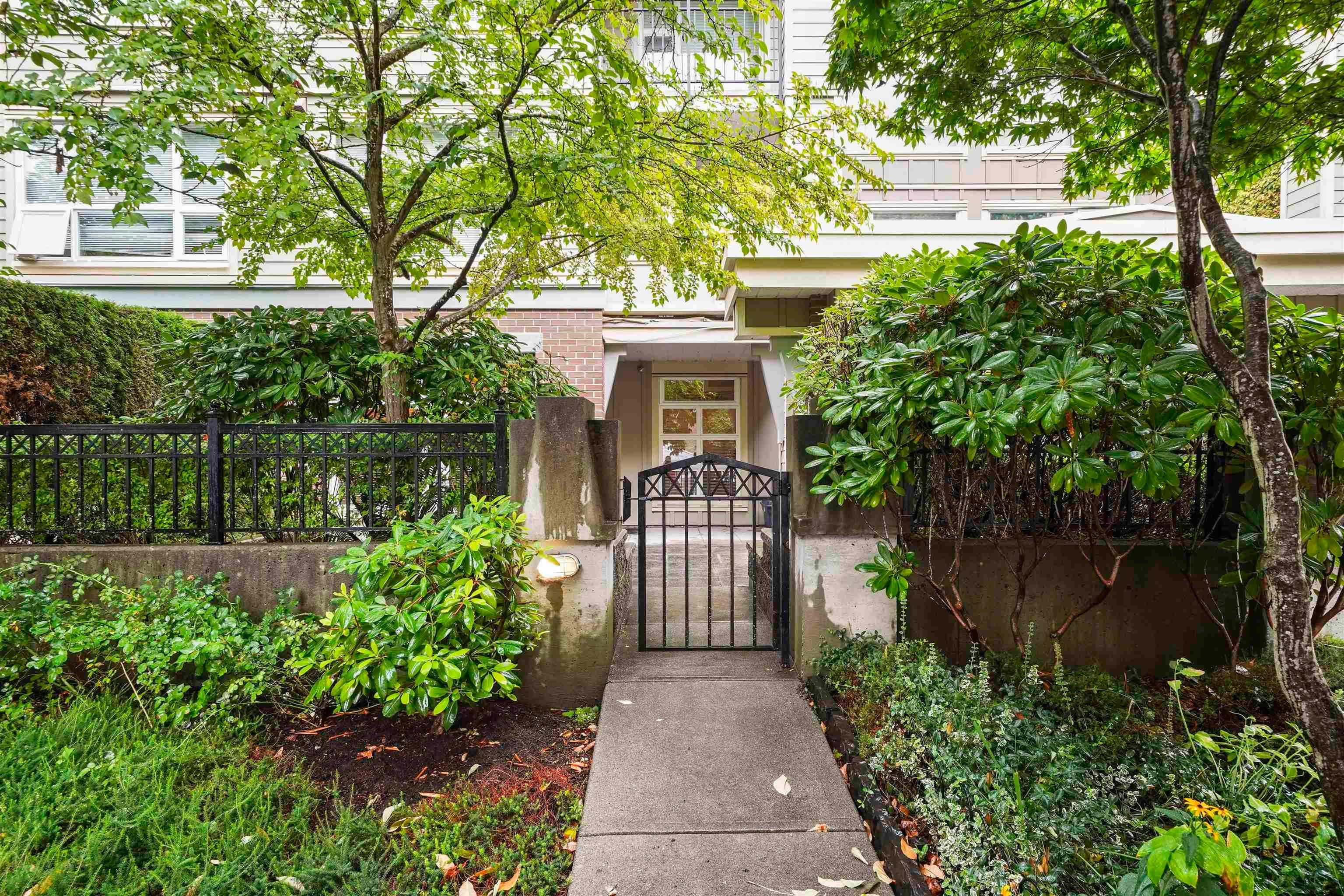 101 3575 EUCLID AVENUE - Collingwood VE Apartment/Condo for sale, 1 Bedroom (R2618333) - #1