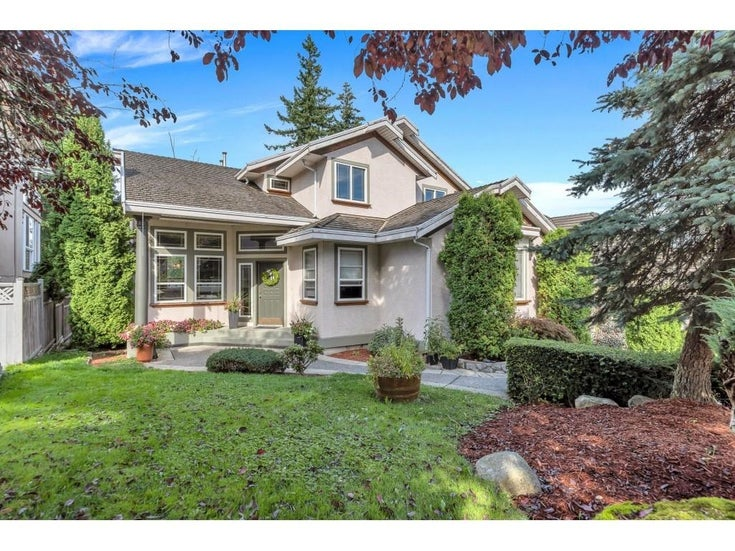 16973 105A AVENUE - Fraser Heights House/Single Family for sale, 3 Bedrooms (R2618336)