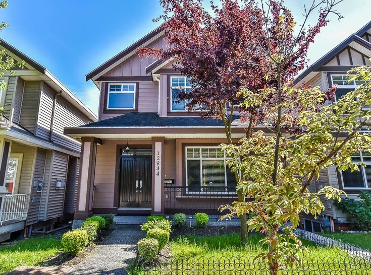 12844 60 AVENUE - Panorama Ridge House/Single Family for sale, 6 Bedrooms (R2618363)