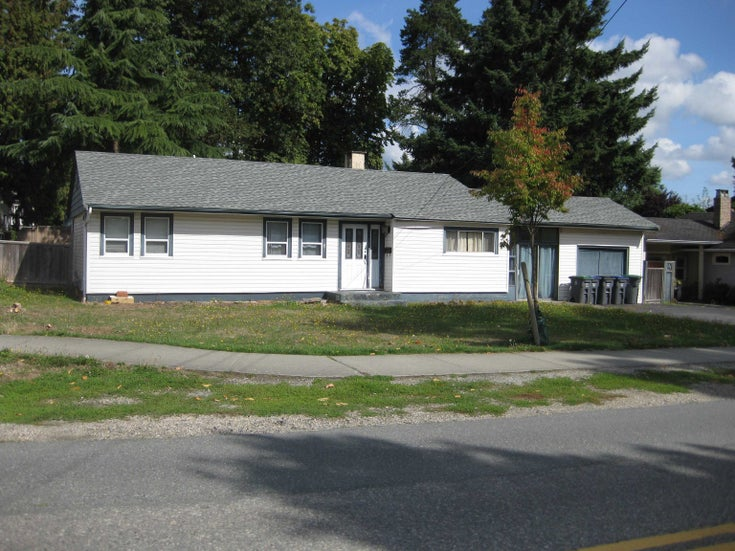 17287 58 AVENUE - Cloverdale BC House/Single Family for sale, 3 Bedrooms (R2618367)