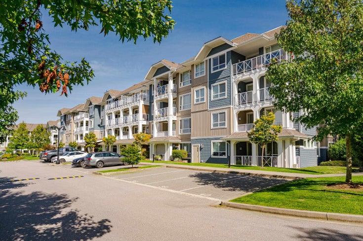 103 16396 64 AVENUE - Cloverdale BC Apartment/Condo for sale, 2 Bedrooms (R2618372)