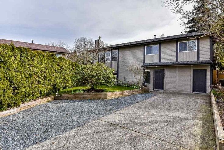 26850 34 AVENUE - Aldergrove Langley House/Single Family for sale, 5 Bedrooms (R2618373)