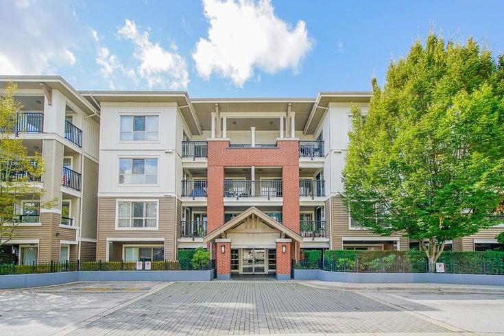 B409 8929 202 STREET - Walnut Grove Apartment/Condo for sale, 2 Bedrooms (R2618383)