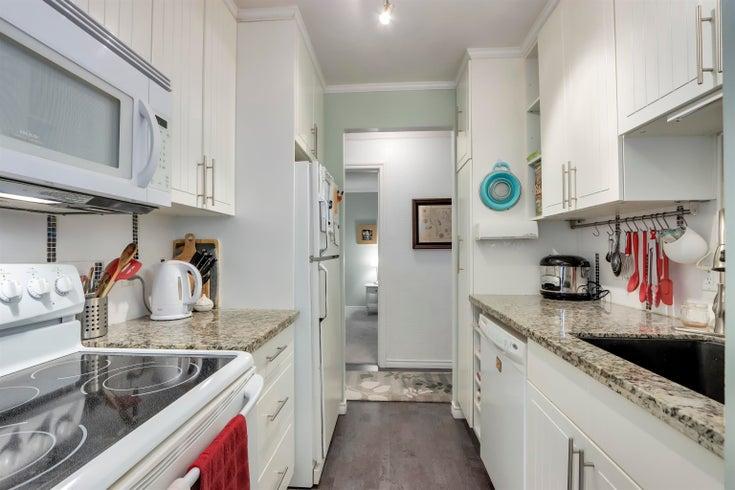 303 2004 FULLERTON AVENUE - Pemberton NV Apartment/Condo for sale, 2 Bedrooms (R2618386)