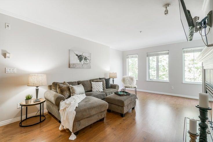 305 12125 75A AVENUE - West Newton Apartment/Condo for sale, 2 Bedrooms (R2618387)
