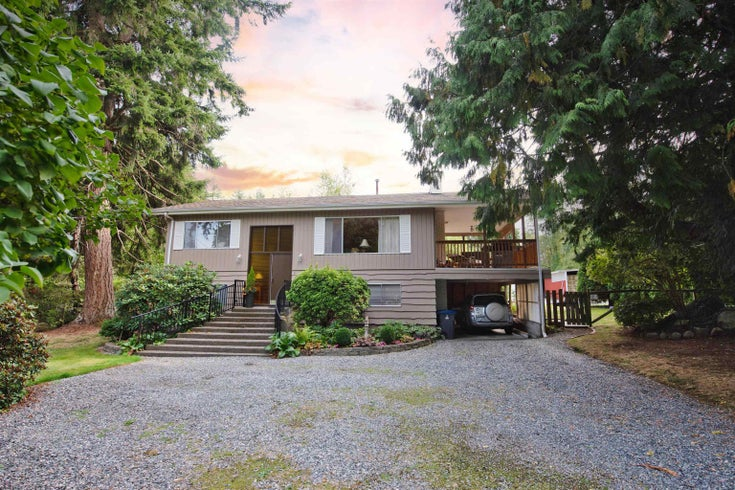 17258 26 AVENUE - Grandview Surrey House with Acreage for sale, 3 Bedrooms (R2618393)