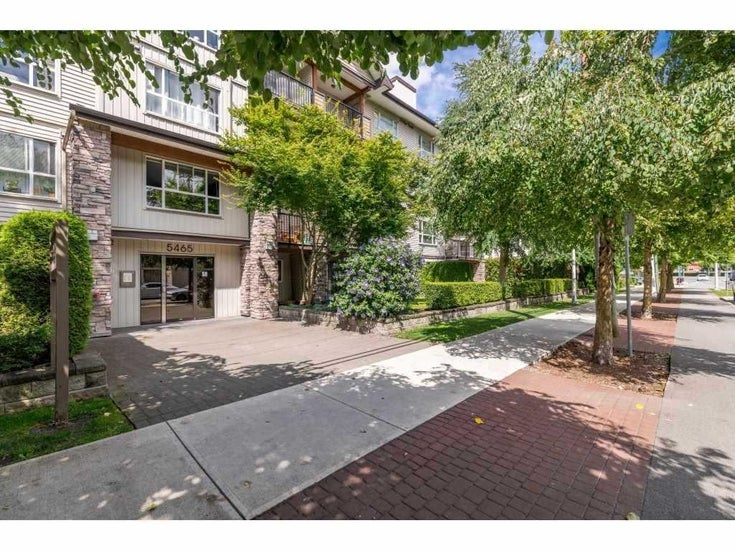 211 5465 203 STREET - Langley City Apartment/Condo for sale, 1 Bedroom (R2618396)