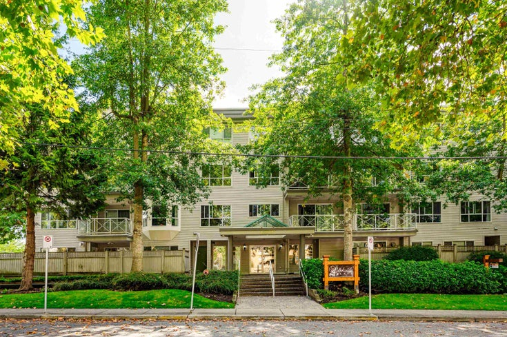 102 20088 55A AVENUE - Langley City Apartment/Condo for sale, 2 Bedrooms (R2618398)