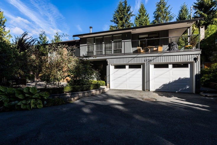 1728 EVELYN STREET - Lynn Valley House/Single Family for sale, 5 Bedrooms (R2618411)