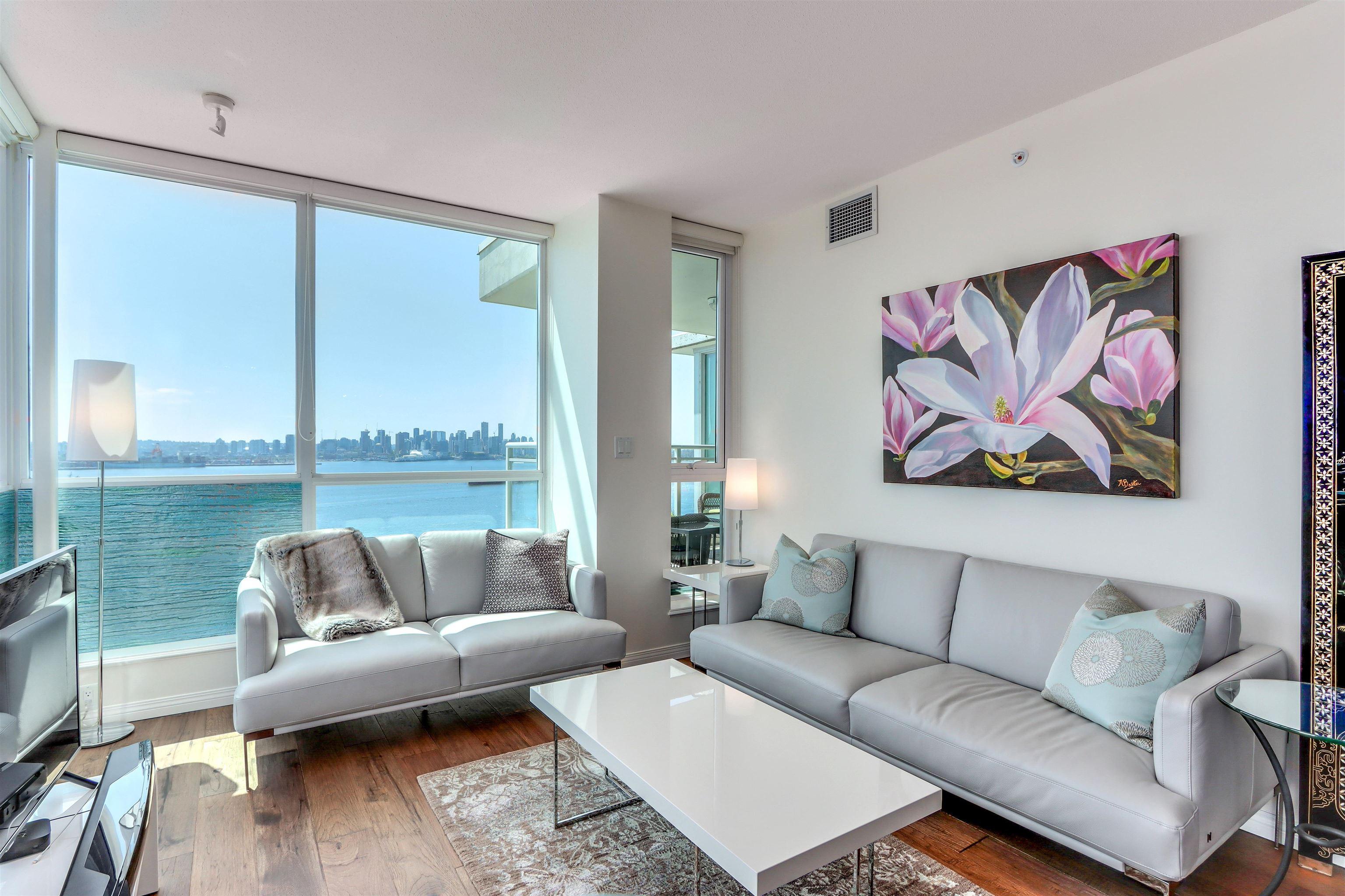 2202 188 E ESPLANADE - Lower Lonsdale Apartment/Condo for sale, 2 Bedrooms (R2618412) - #10