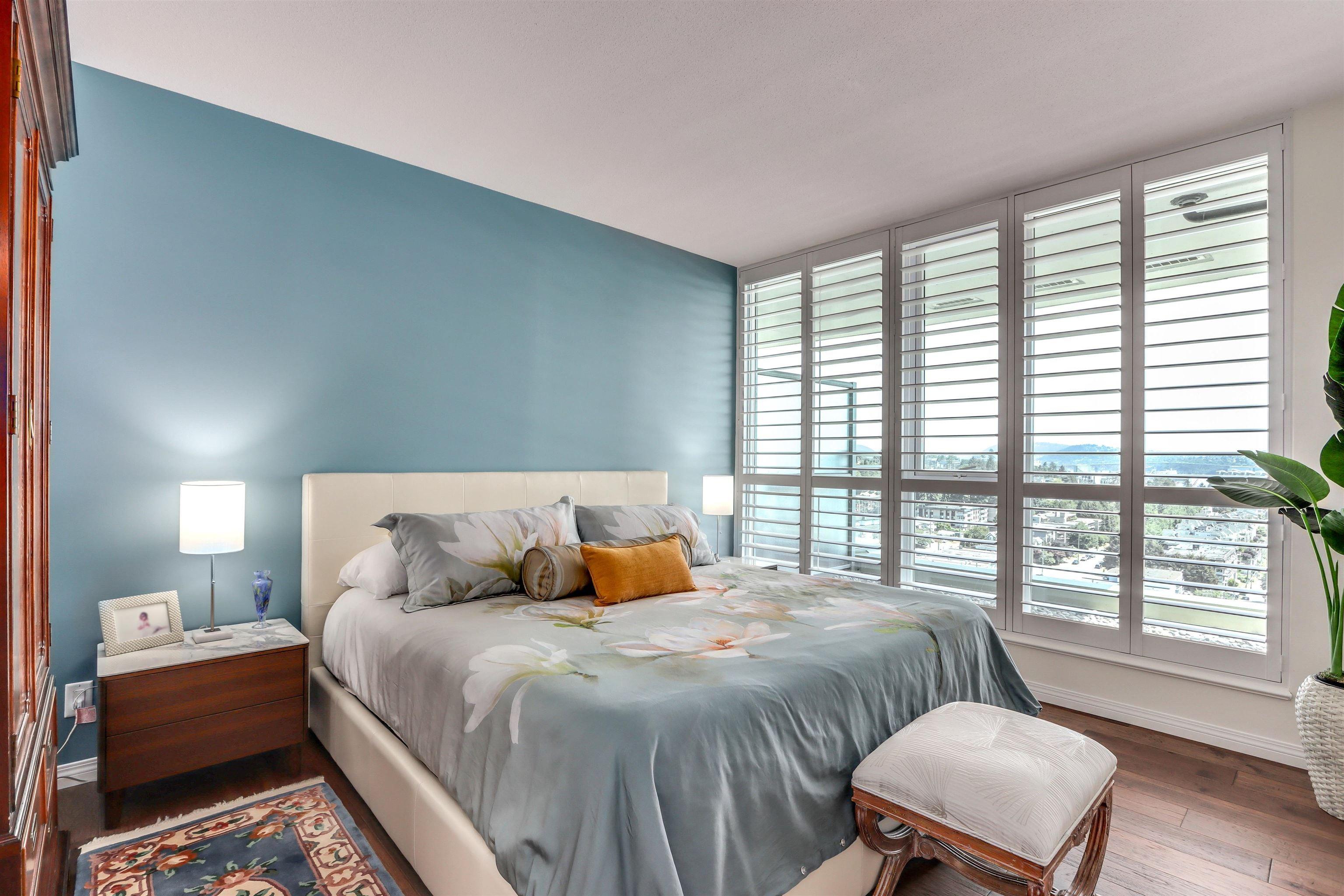 2202 188 E ESPLANADE - Lower Lonsdale Apartment/Condo for sale, 2 Bedrooms (R2618412) - #16