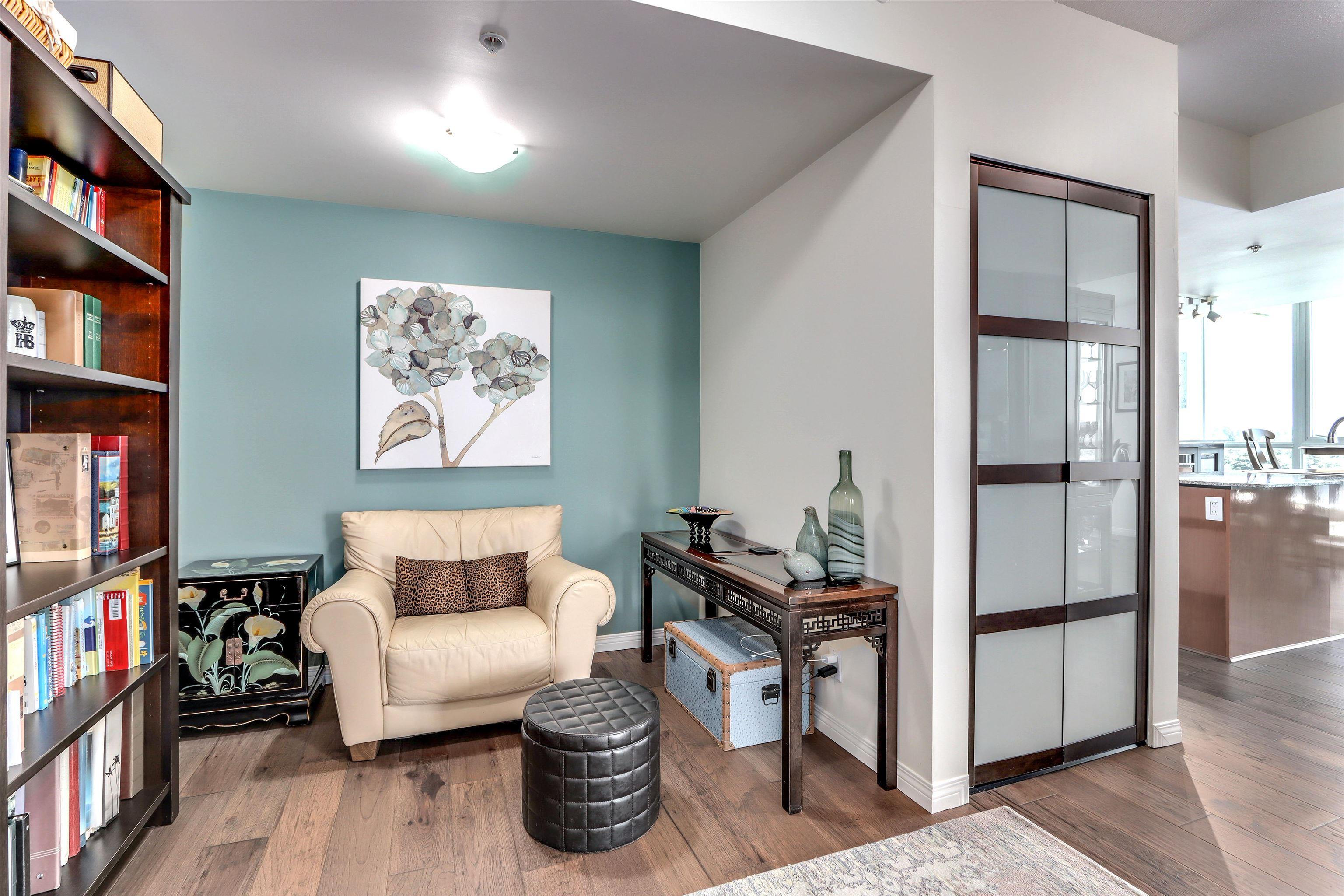 2202 188 E ESPLANADE - Lower Lonsdale Apartment/Condo for sale, 2 Bedrooms (R2618412) - #18